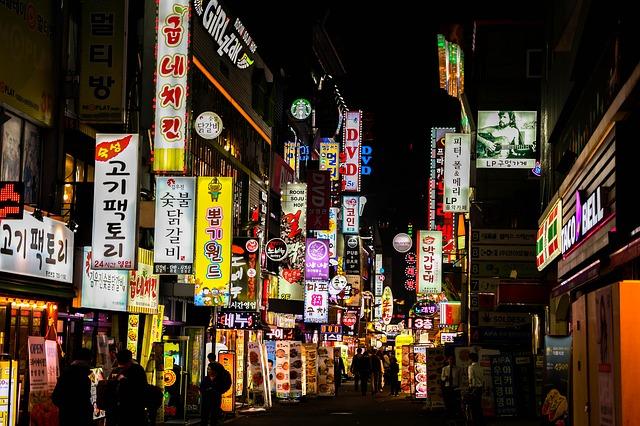 ソウルのホテルガオン東大門に泊まった感想 清潔感もありコスパは最高!