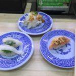 一人で回転寿司に行った話。ひとりくら寿司は全然問題ない!