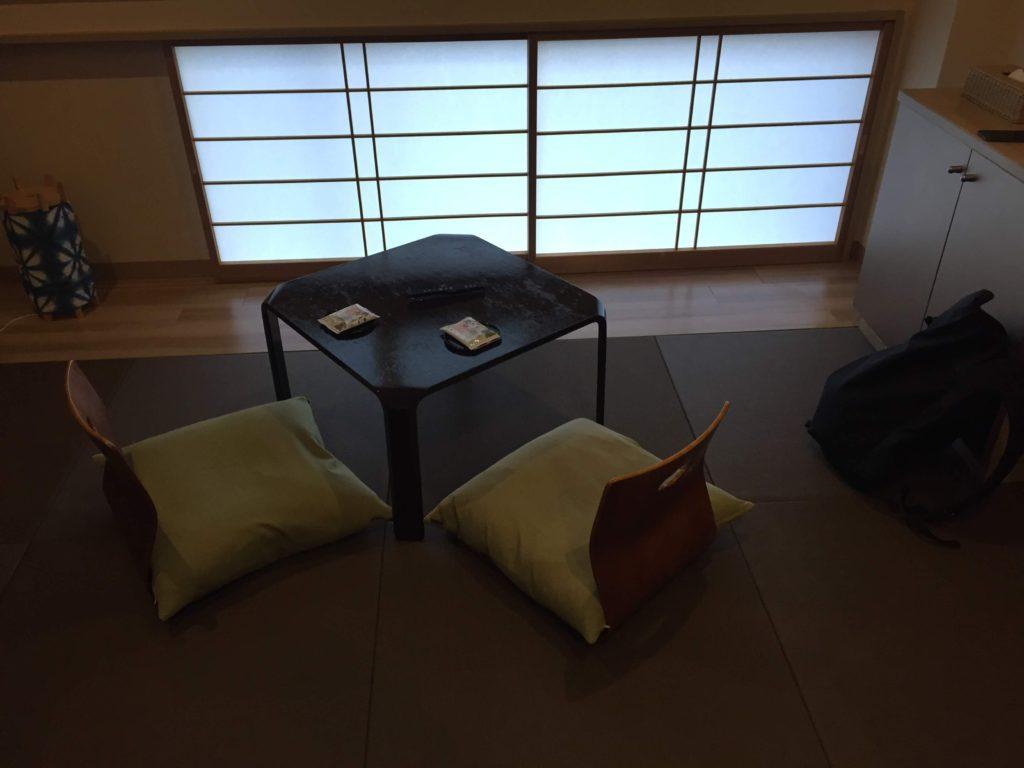 秩父温泉ホテル美やまの和室