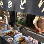 「おばあちゃんの原宿」巣鴨商店街で食べ歩きをしてきた!